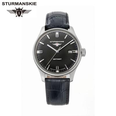シュトゥルマンスキー キャンペーン ガガーリン 9015-1271633 メンズ腕時計 正規品
