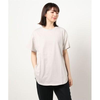 tシャツ Tシャツ 【RAG MACHINE】ラウンドビッグT