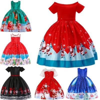 クリスマス コスプレ 衣装 サンタ レディース サンタクロース コスチューム フード付き ワンピース ドレス 赤 レッド ミニスカサンタ