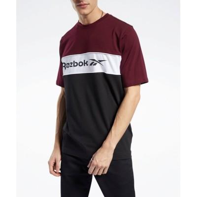 tシャツ Tシャツ クラシックス リニア Tシャツ [Classics Linear Tee] リーボック