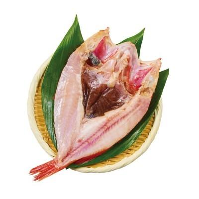 北海道 グルメ| 北海道の祝魚 キンキ一夜干し|産地直送/クール(冷凍)便|(代引不可)|送料無料(一部除外)