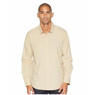 Prana プラナ 服 一般 Graden Long Sleeve Shirt