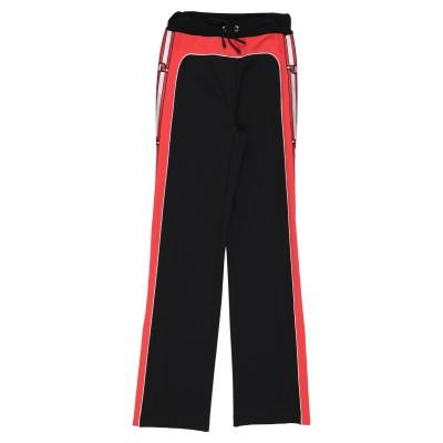 ピンコ PINKO パンツ ブラック 40 レーヨン 65% / ナイロン 30% / ポリウレタン 5% / ポリエステル パンツ