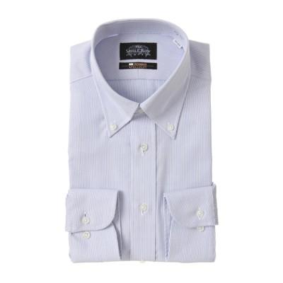 ボタンダウンスタンダードワイシャツ《NON IRONMAX》