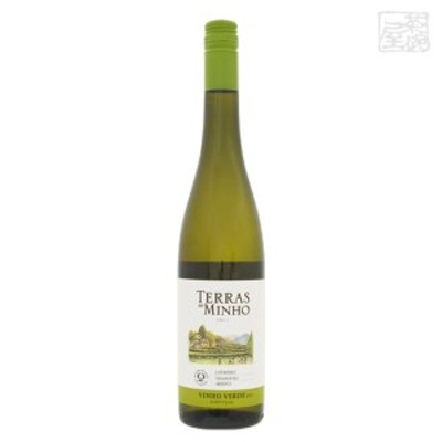 テラス ド ミーニョ  ヴィーニョ ヴェルデ 白ワイン 10.5度 750ml