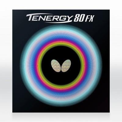 TENERGY 80FX -テナジー80FX-|BUTTERFLY(バタフライ)