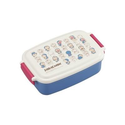 ドラえもん ランチボックス お弁当箱 仕切付 1段 500ml 子供 男の子 おしゃれ レンジ対応 食洗機対応 日本製 OSK PL-1R