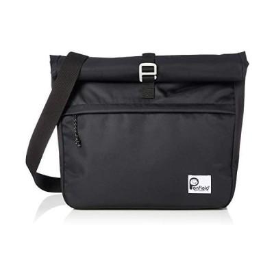 [ペンフィールド スポーツウェア インク] ROLLTOP BAG 500885804 (ブラック One Size)