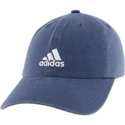 アディダス 帽子 アクセサリー レディース adidas Women's Saturday Hat CrewNavy