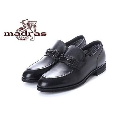 madras Walk/マドラスウォーク MW5643S ゴアテックス/フットウェア 防水 紳士靴 ビジネスシューズ (ブラック/ダークブラウン)