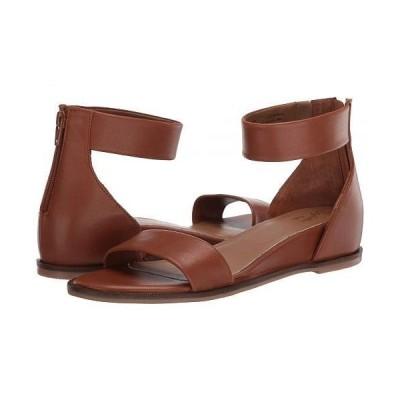 Seychelles セイシェルズ レディース 女性用 シューズ 靴 サンダル Lofty - Cognac Leather