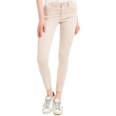 ジョーズジーンズ カジュアルパンツ ボトムス レディース JOE'S Jeans Pale Rose Skinny Ankle Cut pale rose