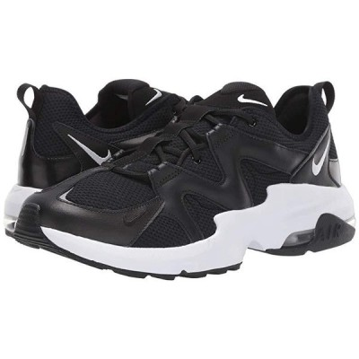 ナイキ Air Max Graviton メンズ スニーカー 靴 シューズ Black/White