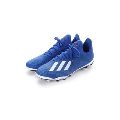 アディダス adidas ジュニア サッカー スパイクシューズ エックス19.3HG/AGJ EG1495