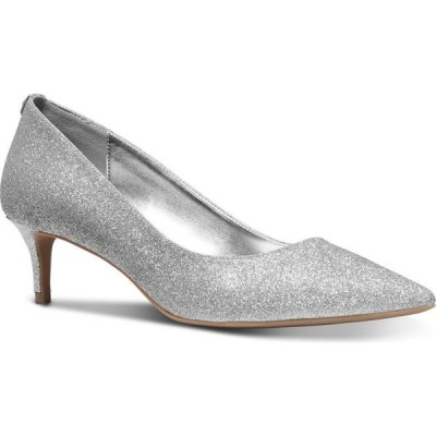 マイケル コース Michael Kors レディース パンプス シューズ・靴 Flex Sara Pumps Silver