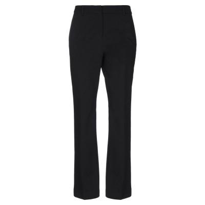 トゥルー ロイヤル TRUE ROYAL パンツ ブラック 36 レーヨン 65% / ナイロン 30% / ポリウレタン 5% パンツ