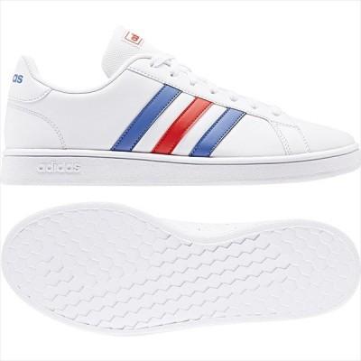 (代引不可)adidas(アディダス) EE7901-EE7901 GRANDCOURT BASE U