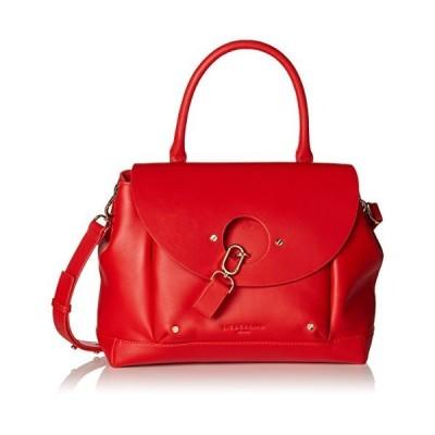 Liebeskind Berlin womens SATCHELM RNDFLP Handbag 並行輸入品