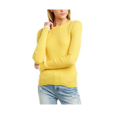 レディース ファッション  ELEVEN SIX Aura Wool & Cashmere-Blend Sweater