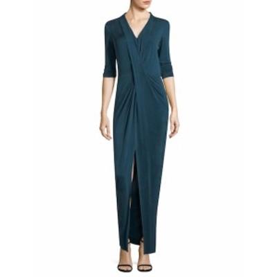 スリー ドッツ レディース ワンピース Jersey Maxi Dress