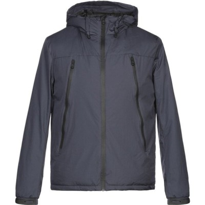 アレッサンドロ デラクア ALESSANDRO DELL'ACQUA メンズ ジャケット アウター full-length jacket Dark blue