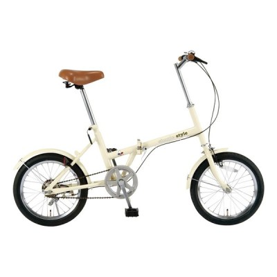 景品 目録 SimpleStyle折畳自転車FV16 景品目録セット 持ち運びらくらくコンパクト ビンゴ景品 ゴルフコンペにも