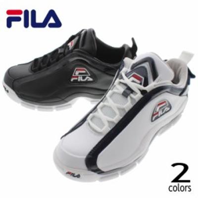 フィラ FILA スニーカー 96 LOW F0316 0125(ホワイト/フィラネイビー/フィラレッド) 0014(ブラック/ホワイト/フィラレッド)