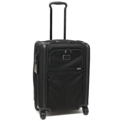 「P10%還元 9/25 20時〜24時」【返品OK】トゥミ キャリーケース TUMI 22061 D3 ブラック スーツケース