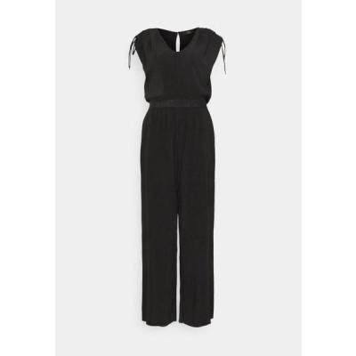 レディース ファッション NAE - Jumpsuit - black