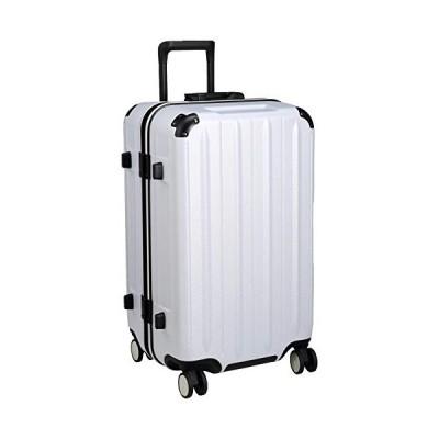 サンコー スーツケース フレーム SUPERLIGHTS MG Container MGCB-63 消音/静音キャスター 34L 63.5