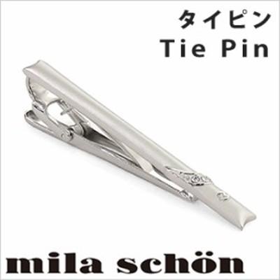 ミラショーン タイバー Mila Shon ネクタイピン アクセサリー メンズ/MST8347