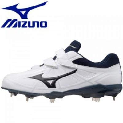 ミズノ 野球 ライトレボバディーBLT スパイクシューズ メンズ 11GM212014