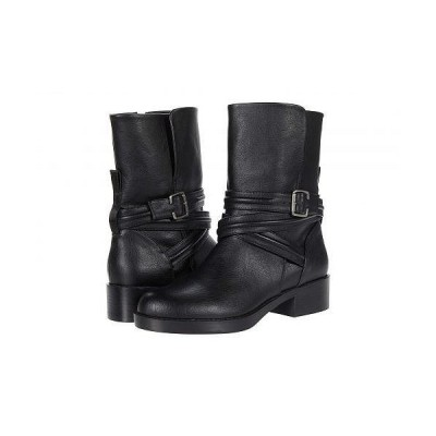Rocket Dog ロケットドッグ レディース 女性用 シューズ 靴 ブーツ アンクル ショートブーツ Prema - Black