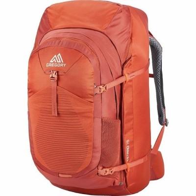 グレゴリー メンズ バックパック・リュックサック バッグ Tetrad 75 Backpack