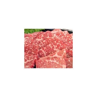 バーベキュー飛騨牛 もも 最高級A5等級 焼肉用スライス 岐阜県産
