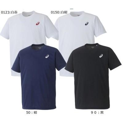 アシックス 半袖Tシャツ 140 送料無料可