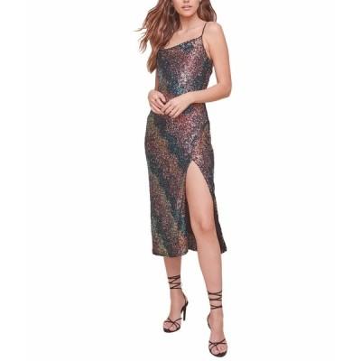 アストール ワンピース トップス レディース Magic Moment Dress Sequin Sunset