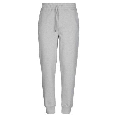 ウールリッチ WOOLRICH パンツ ライトグレー XL コットン 100% パンツ