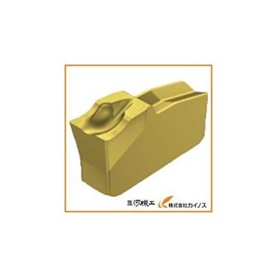 サンドビック T−Max Q−カット 突切り・溝入れチップ 235 R151.2-300 R151.2300055E (10個)