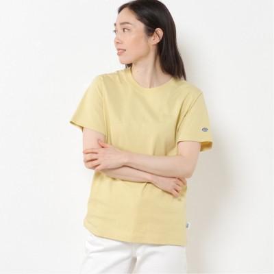 【DISCUS ATHLETIC】コットンレギュラーTシャツ(ディスカス/DISCUS)