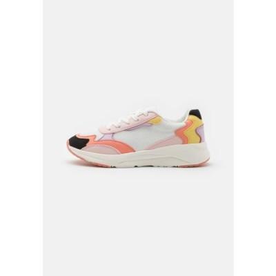レディース 靴 シューズ Trainers - white/multicoloured