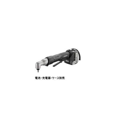 WH14DCL-NN HiKOKI ハイコーキ コードレスコーナーインパクトドライバ(NN)(本体のみ)