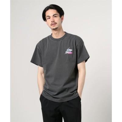 tシャツ Tシャツ 【ムラサキスポーツ別注】SANTACRUZ/サンタクルーズ Tシャツ 502212402