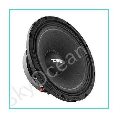 "DS18 PRO-FU12.4 12"" Mid High Loudspeaker, 1200 Watts, 600 RMS, 4 Ohms - Powerful Car Audio Mid High Speaker (1 Speaker)【並行輸入品】"