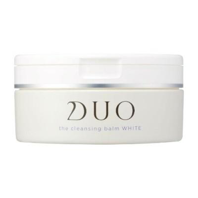 DUO ザ クレンジングバーム ホワイト/90g(約1ヶ月分)リニュアル商品