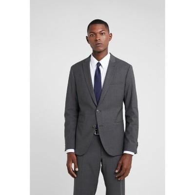 ドライコーン ジャケット&ブルゾン メンズ アウター IRVING - Suit jacket - grey nos