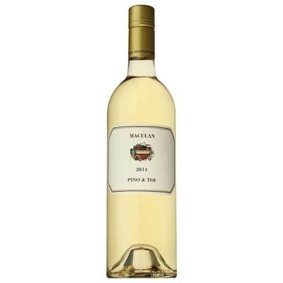 マクラン ピノ トイ 瓶 750ml サントリー イタリア 白ワイン MPT15 送料無料 本州のみ