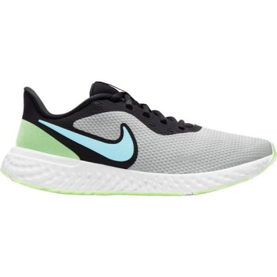 ナイキ Nike レディース ランニング・ウォーキング シューズ・靴 Revolution 5 Running Shoes White/Volt