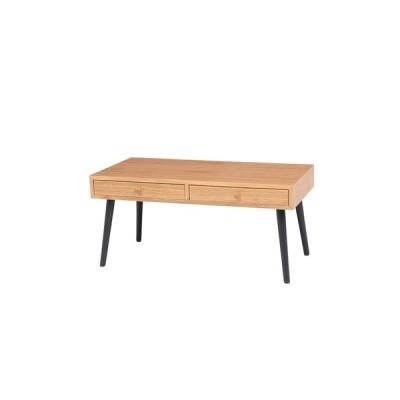 折れ脚テーブル 折れ脚テーブル MT-6420NA/BR ローテーブル リビングテーブル センターテーブル サイドテーブル 折りたたみ式