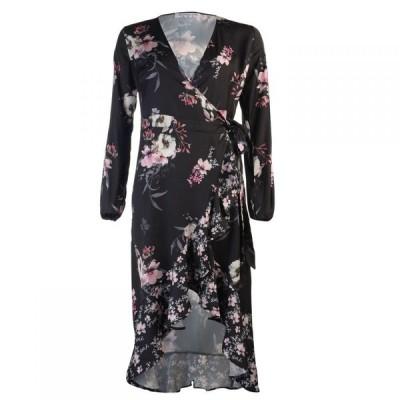 ジェシカ ライト Jessica Wright レディース ワンピース ワンピース・ドレス Sistaglam DO Elva Dress BLACK MULTI